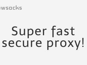 ShadowsocksR一键安装脚本
