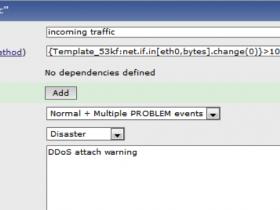 自建CDN防御DDoS(1):知己知彼,建设持久防线