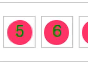 CSS3 选择器——伪类选择器