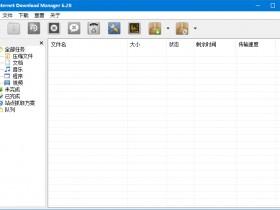 最佳下载利器! IDM v6.30.8 中文绿色特别版