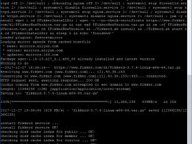fikker全功能破解版 linux破解版针对权限精心修改